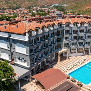 Club Selen Hotel Icmeler (3*)