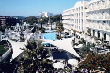 Отель Selvapark Apartaments Испания, Коста Брава