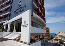 Фотография отеля Semiramis City Hotel