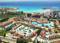 Фотография отеля Atlantica Aeneas Resort & Spa