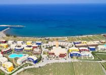Фотография отеля All Senses Nautica Blue Resort & Spa