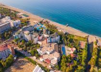 Фотография отеля MC Beach Park Resort Hotel
