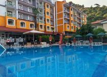 Фотография отеля Seray Hotel