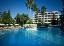 Фотография отеля Atlantica Oasis