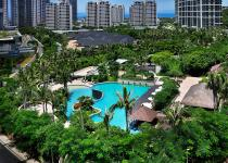 Фотография отеля Serenity Coast Resort Sanya