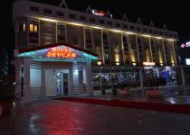 Фотография отеля Sevcan Hotel