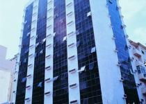 фотография отеля Atlantico Copacabana Hotel