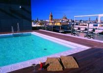 Фотография отеля Sevilla Center
