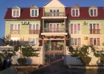 Фотография отеля Гостевой дом АтлантикА