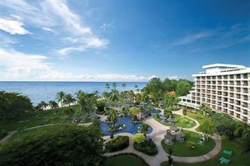Отель Shangri-La'S Golden Sands Resort Penang Малайзия, о. Пенанг