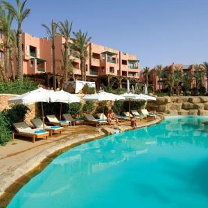 Sharm Cliff Resort (4*)