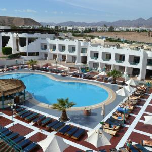 Sharm Holiday Resort (4*)