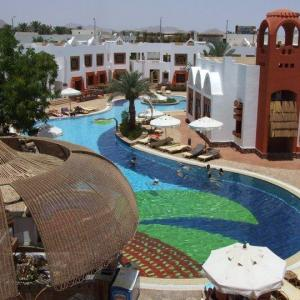 Sharm Inn Amarein (4*)