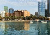 Фотография отеля Sheraton Abu Dhabi Hotel & Resort