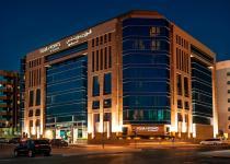Фотография отеля Four Points by Sheraton Downtown Dubai
