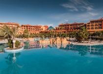 Фотография отеля Sheraton Fuerteventura Beach, Golf & Spa Resort