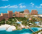 Atlantis Paradise Island Resort - Beach Tower