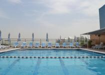 Фотография отеля Sheraton Khalidiya Hotel