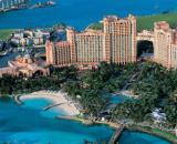 Atlantis Paradise Island Resort - The Cove Atlantis
