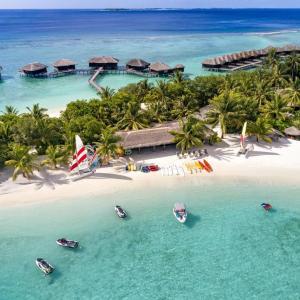 Sheraton Maldives Full Moon Resort & Spa (5*)