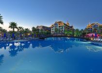 Фотография отеля Siam Elegance Hotel & Spa