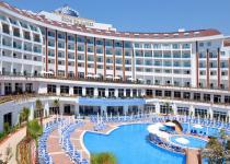 Фотография отеля Side Prenses Resort & Spa