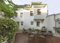 Фотография отеля Kupeli Palace