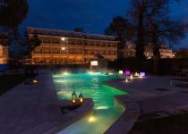 Фотография отеля Silva Hotel Splendid
