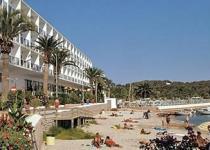 Фотография отеля Simbad Ibiza & Spa