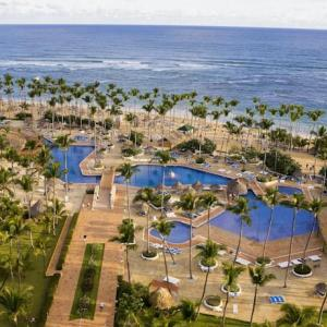 Grand Sirenis Punta Cana Resort Casino & Aquagames (Villa)