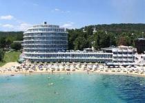 Фотография отеля Sirius Beach