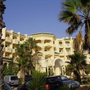 Sirocco Beach (3*)