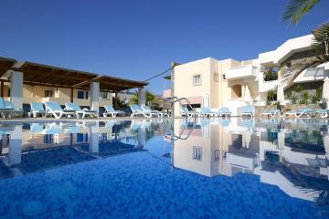 Отель Sissi Bay Hotel & Spa Греция, о. Крит