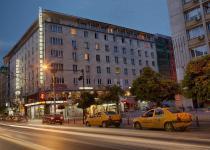 Фотография отеля Slavianska Beseda