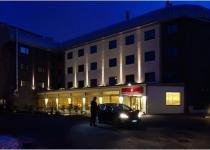 Фотография отеля Smart Hotel Holiday