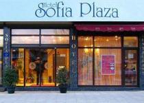 Фотография отеля Sofia Plaza