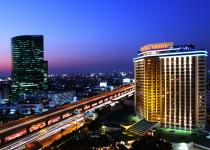 Фотография отеля Centara Grand at Central Plaza Ladprao Bangkok