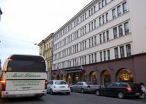 Фотография отеля Radisson Blu Aleksanteri Hotel