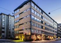 Фотография отеля Sokos Hotel Albert