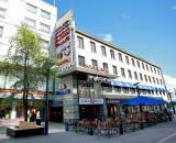 Original  Sokos Hotel Jyvashovi