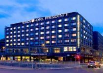 Фотография отеля Original Sokos Hotel Presidentti