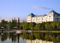 Фотография отеля Original Sokos Hotel Vaakuna Rovaniemi
