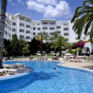 Club Novostar Sol Azur Beach Congress (4*)