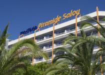 Фотография отеля Medplaya Piramide Salou
