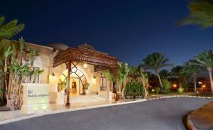 отель Sol Y Mar Dar El Madina