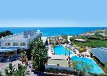 Фотография отеля Sorriso Termae Resort & Spa