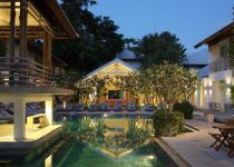 Фотография отеля Ramada Phuket South Sea