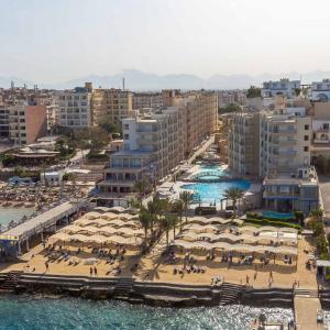 Sphinx Aqua Park Beach Resort (4 *)
