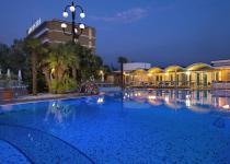 Фотография отеля Augustus Terme