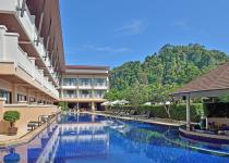 Фотография отеля Srisuksant Resort